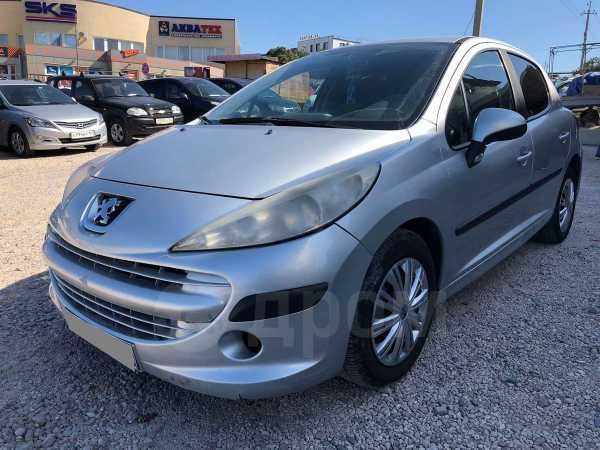 Peugeot 207, 2008 год, 250 000 руб.