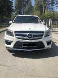 Mercedes-Benz GL-Class, 2014 год, 3 100 000 руб.