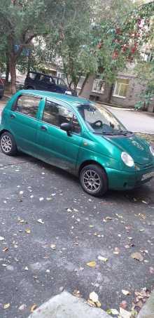 Тюмень Matiz 2003