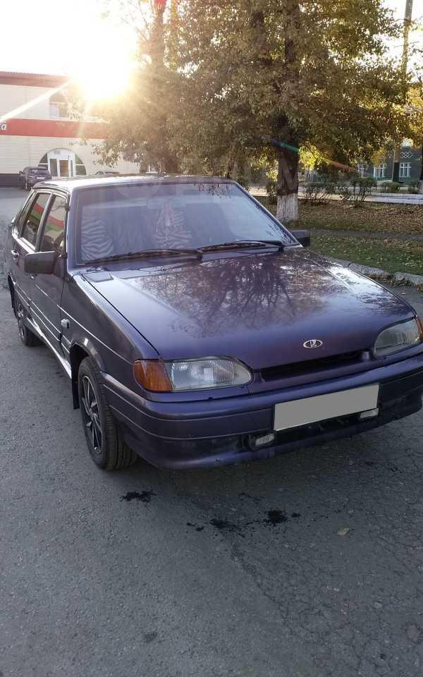 Лада 2115 Самара, 2001 год, 70 000 руб.