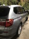 BMW X3, 2013 год, 1 180 000 руб.