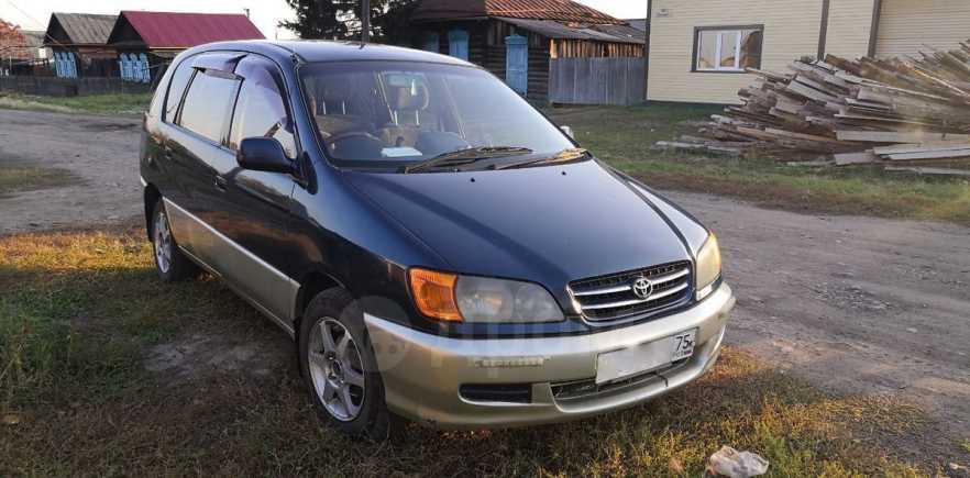Toyota Ipsum, 1999 год, 270 000 руб.