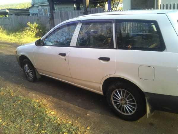 Nissan AD, 2001 год, 149 000 руб.