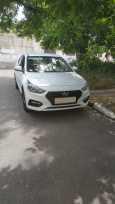 Hyundai Solaris, 2019 год, 800 000 руб.