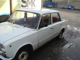 Курган 2101 1974