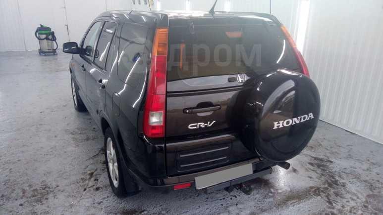 Honda CR-V, 2002 год, 495 000 руб.
