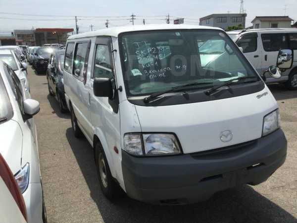 Mazda Bongo, 2014 год, 799 000 руб.