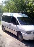 Fiat Scudo, 1996 год, 150 000 руб.