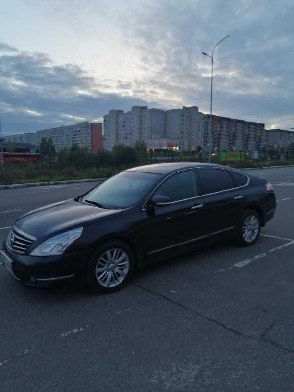 Nissan Teana, 2011 год, 515 000 руб.