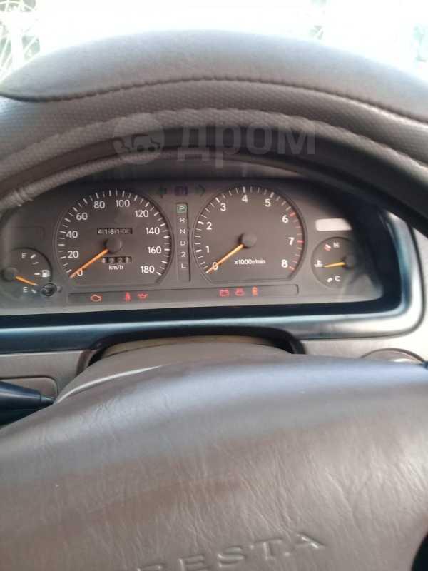 Toyota Cresta, 1994 год, 165 000 руб.