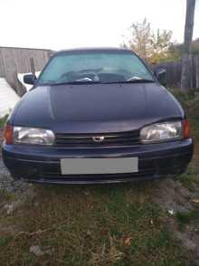 Шебалино Corolla II 1997