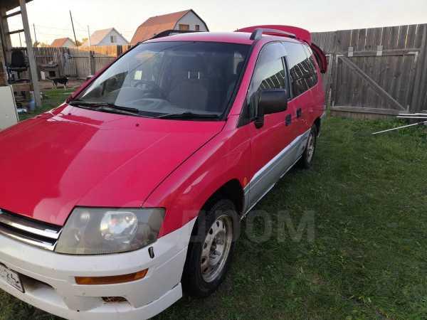 Mitsubishi RVR, 1998 год, 174 999 руб.