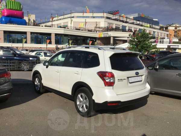 Subaru Forester, 2012 год, 1 170 000 руб.