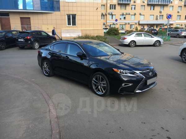 Lexus ES350, 2015 год, 1 980 000 руб.