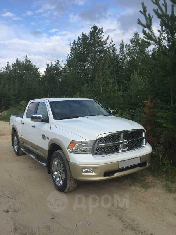 Dodge Ram, 2011 год, 2 100 000 руб.
