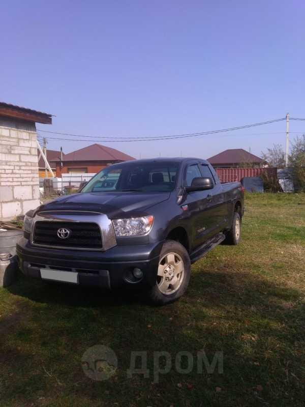 Toyota Tundra, 2009 год, 1 655 000 руб.