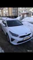 Kia Ceed, 2019 год, 900 000 руб.