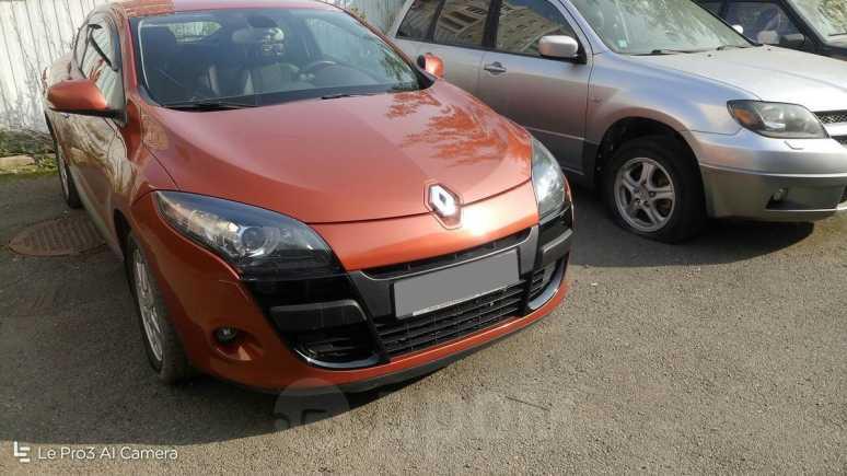 Renault Megane, 2010 год, 420 000 руб.