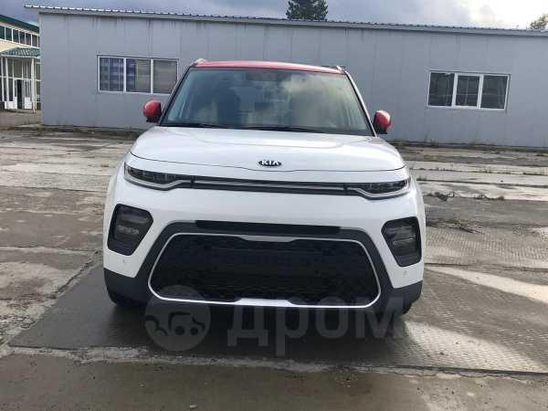 Kia Soul, 2019 год, 1 619 900 руб.
