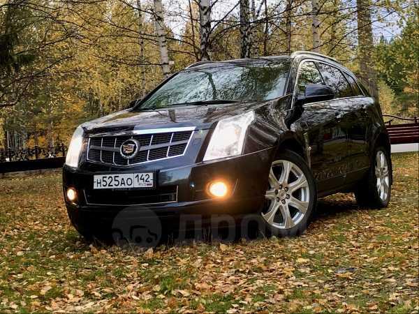 Cadillac SRX, 2011 год, 945 000 руб.