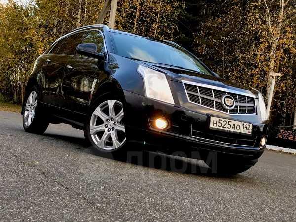 Cadillac SRX, 2011 год, 930 000 руб.