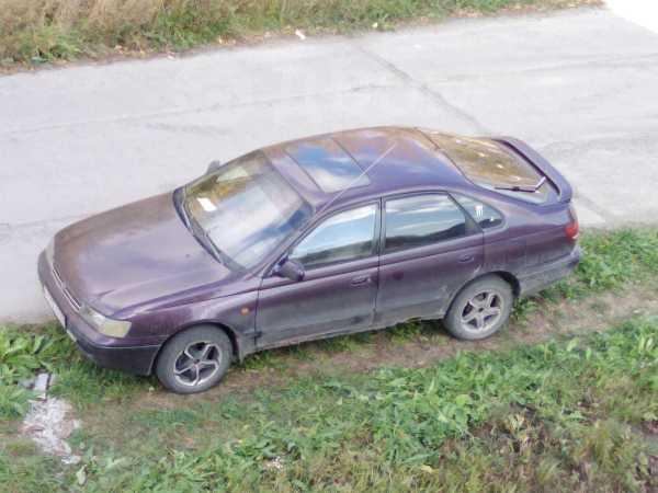 Toyota Carina E, 1992 год, 90 000 руб.