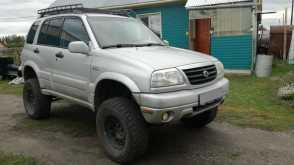 Бийск Grand Vitara 2001