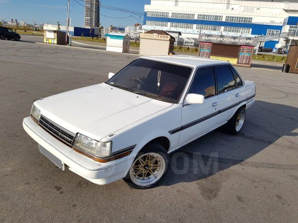 Toyota Corona, 1987 год, 100 000 руб.