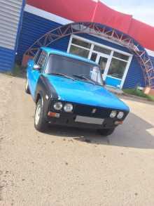 Лесосибирск 2106 1976