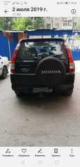 Honda CR-V, 2005 год, 210 000 руб.
