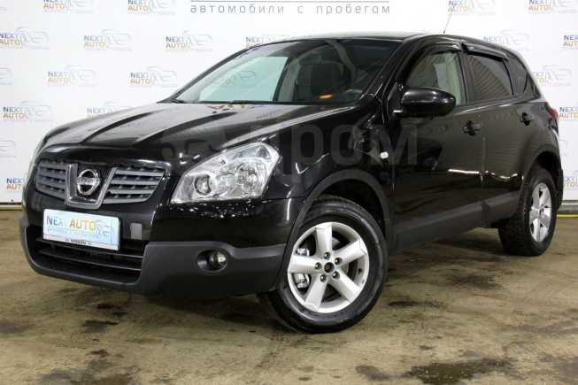 Nissan Qashqai, 2007 год, 419 000 руб.