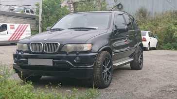 Владивосток X5 2002