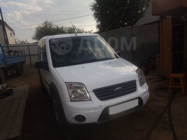 Ford Tourneo Connect, 2009 год, 400 000 руб.