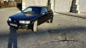 Владивосток Corolla II 1994