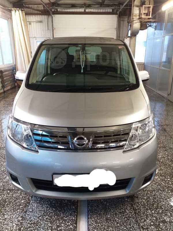 Nissan Serena, 2010 год, 620 000 руб.