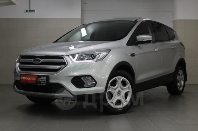 Ford Kuga, 2018 год, 1 175 000 руб.