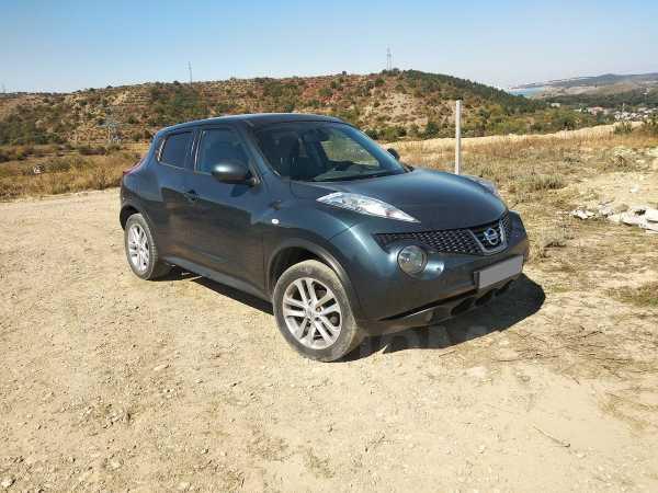 Nissan Juke, 2012 год, 518 000 руб.