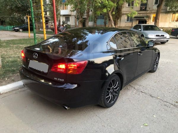 Lexus IS250, 2006 год, 650 000 руб.