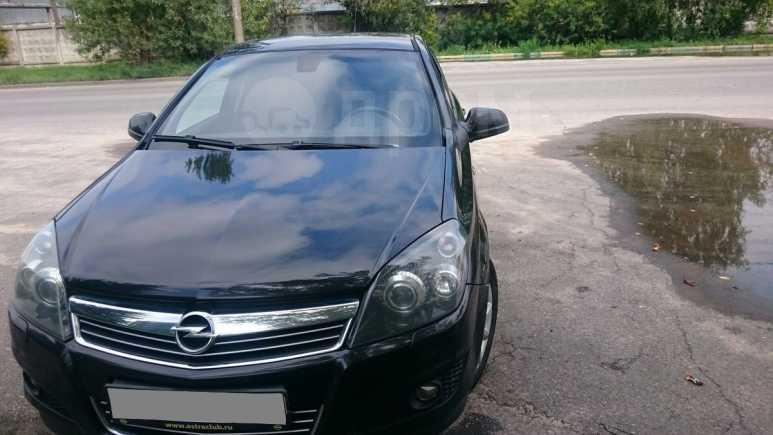 Opel Astra, 2013 год, 440 000 руб.