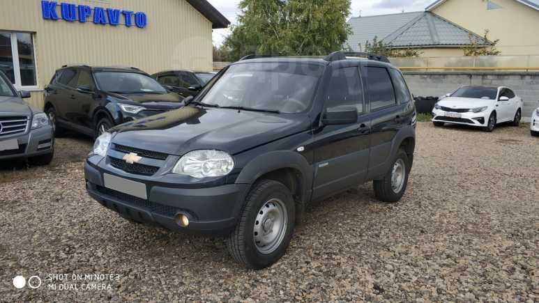 Chevrolet Niva, 2014 год, 335 000 руб.