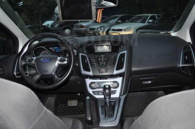 Ford Focus, 2014 год, 529 000 руб.