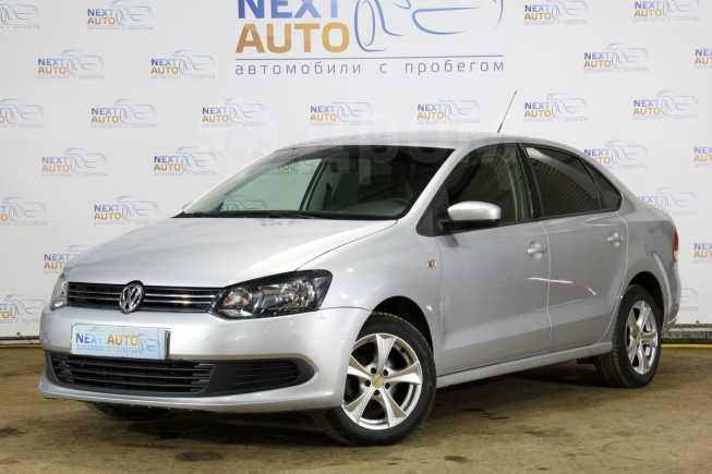 Volkswagen Polo, 2012 год, 343 000 руб.