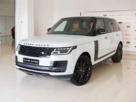 Красноярск Range Rover 2019