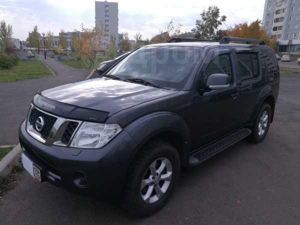 Nissan Pathfinder, 2013 год, 1 250 000 руб.