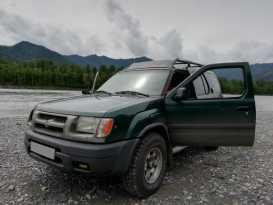 Омск Xterra 2000