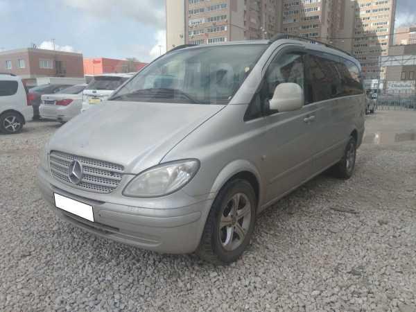 Mercedes-Benz Vito, 2004 год, 637 000 руб.