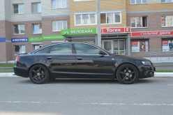 Ковров Audi A6 2005