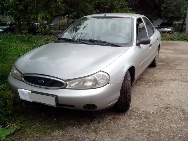 Ford Mondeo, 1997 год, 120 000 руб.