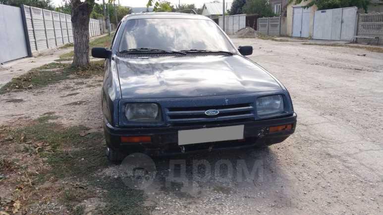 Ford Sierra, 1986 год, 40 000 руб.