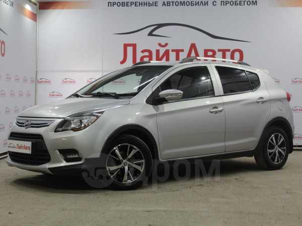 Lifan X50, 2016 год, 329 000 руб.